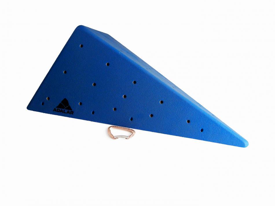 Пирамида вытянутой формы L